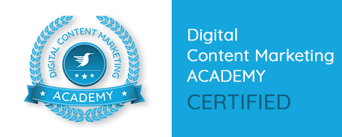 Digital Content Marketing ACADEMY