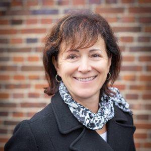 Karin Rabe