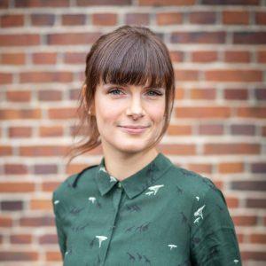 Maria Alexandra Kretschmann